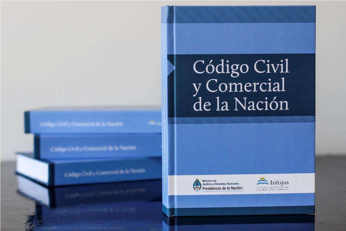 EL NUEVO CÓDIGO CIVIL Y COMERCIAL DE LA NACIÓN Y LAS NUEVAS OPCIONES DE NEGOCIO
